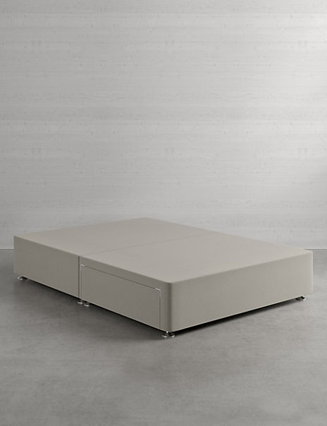 Essential Storage Drawer Divan