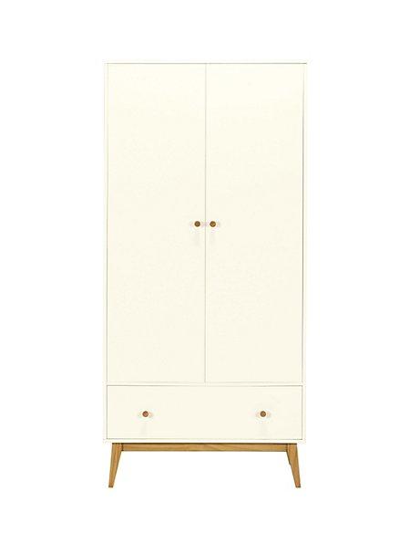 Finley 2 Door Wardrobe