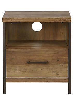 Baltimore Bedside Table