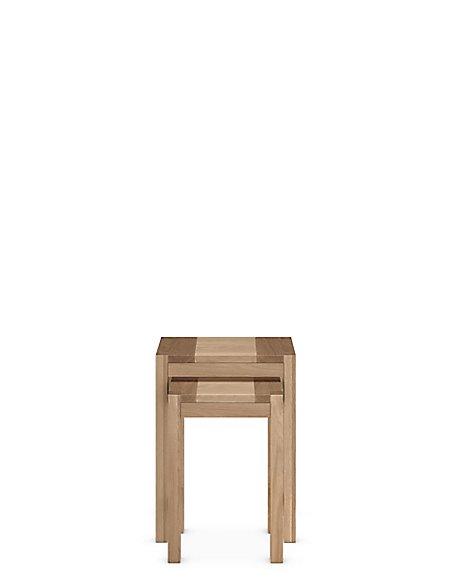 Sonoma™ Blonde Nest Table