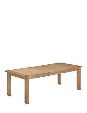 Sonoma™ Blonde Dining Table