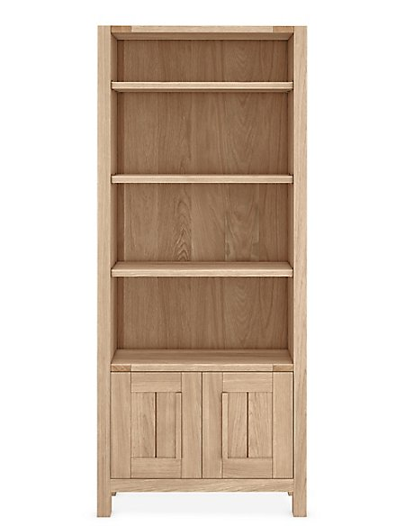 Sonoma™ Blonde Bookcase