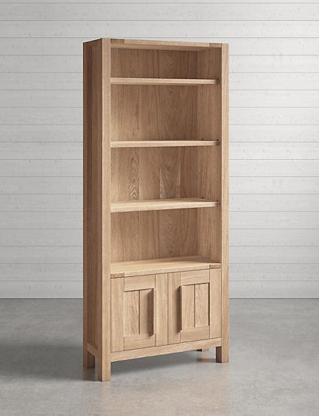 Sonoma™ Blonde Bookcase