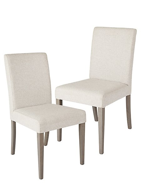Set of 2 Whitstable Dining Chairs
