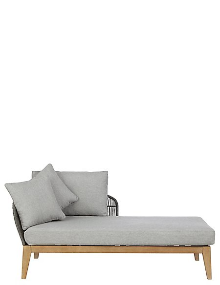 Palermo Chaise Lounge