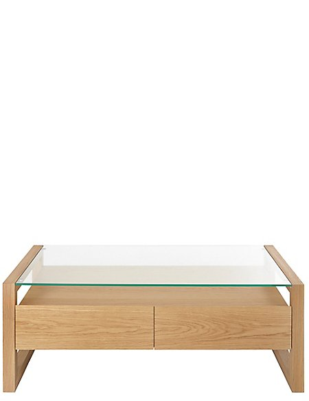 Colby Storage Coffee Table