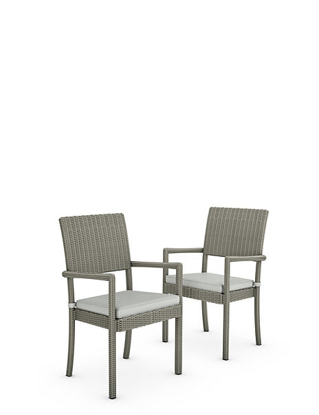 Set of 2 Marlow Chairs