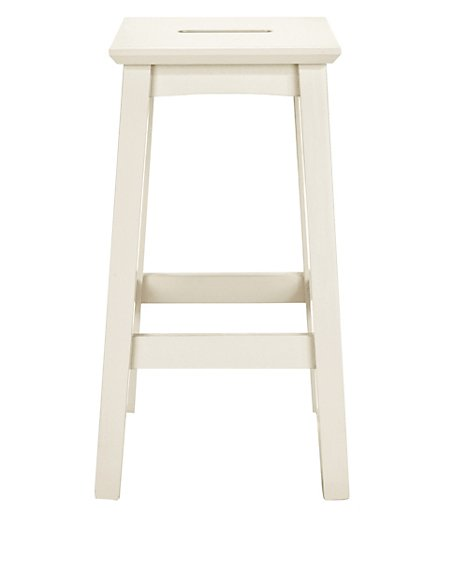 Hastings Living Bar Stool - Self Assembly