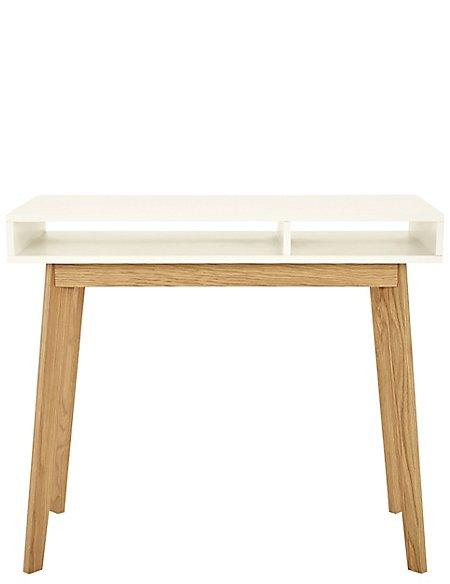 Bradshaw Desk - Self Assembly