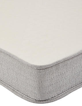 Express Rolled Foam Mattress