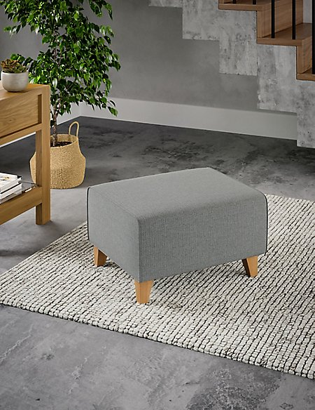 Cabot Footstool