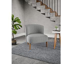 Kerava Armchair Soljen Grey