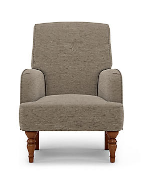 Denford Occasional Armchair Meredith Mink