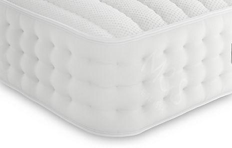Memory Cool Foam 1500 Mattress