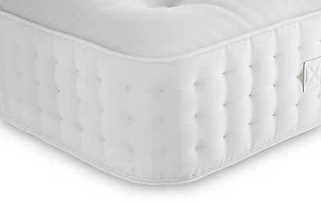 Ortho Extra Firm Support 1500 Mattress