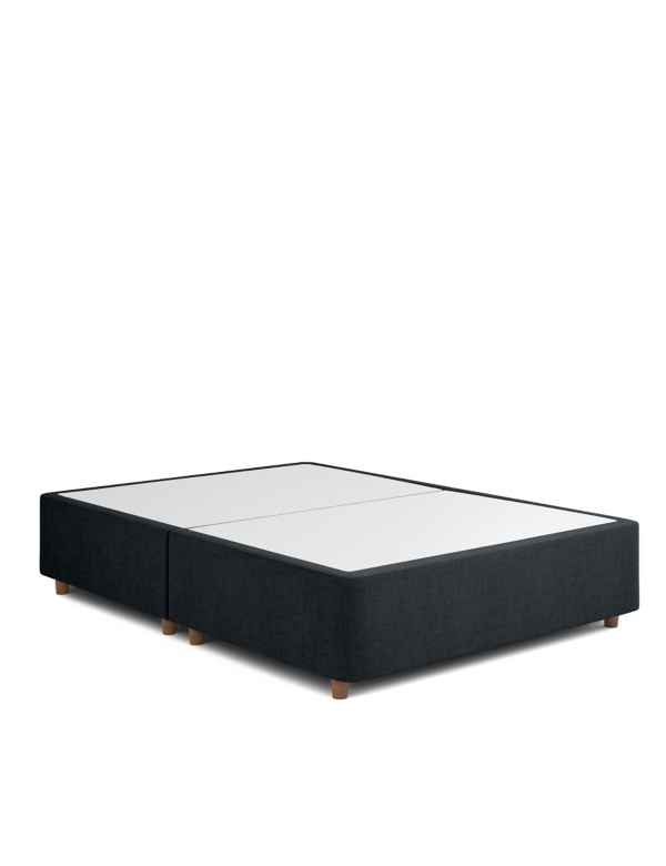 331c77bc24f1 Classic Firm Top Non-Storage Divan with Feet