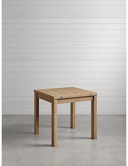 Arlo Square Extending Dining Table
