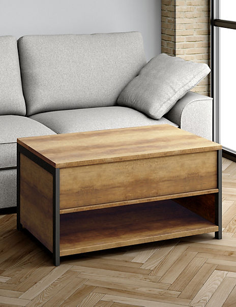 Baltimore Lift Up Coffee Table