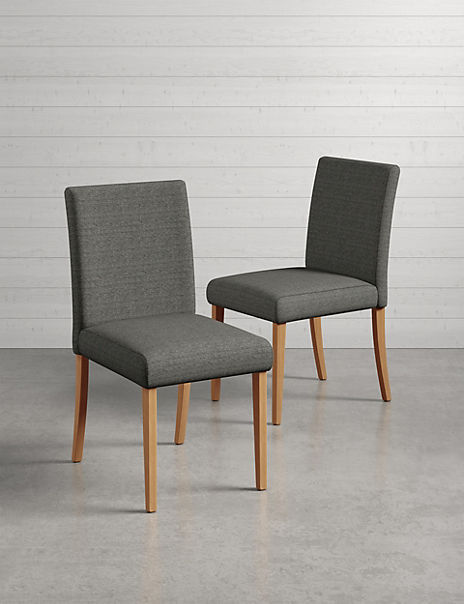 Set of 2 Arlo Dining Chairs
