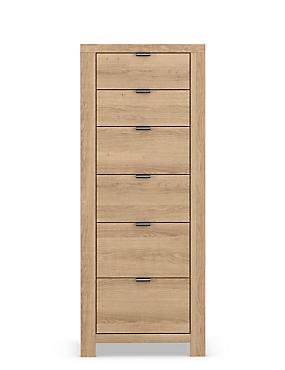 Arlo Natural Tallboy