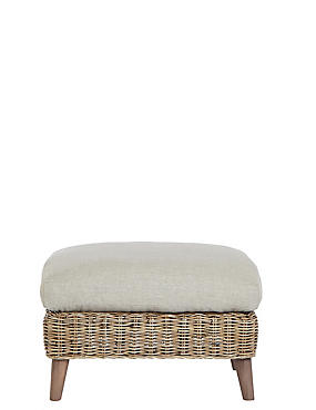 Quick Look · Curvy Kubu Footstool