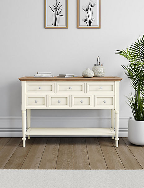 Greenwich Console Table