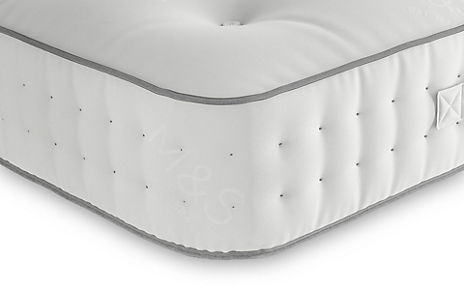 Natural Plus 1000 Medium Mattress
