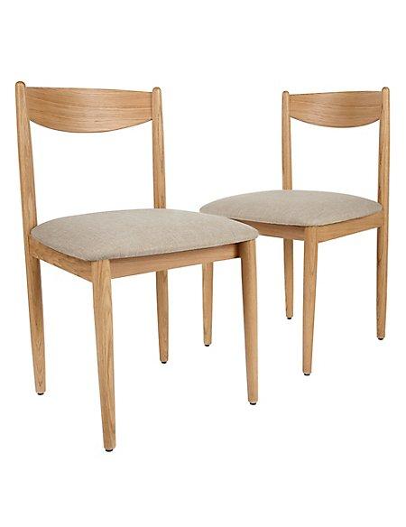 2 Hampden Dining Chair