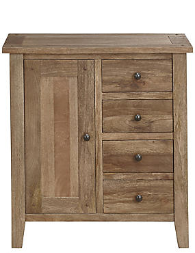 Sanford Small Cabinet