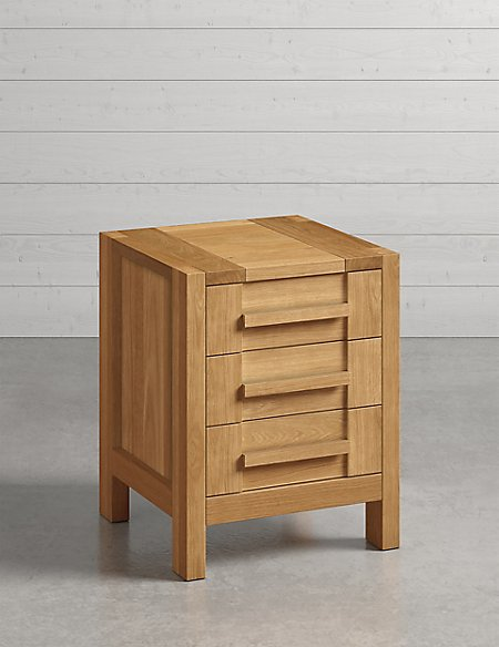 Sonoma™ Bedside Chest