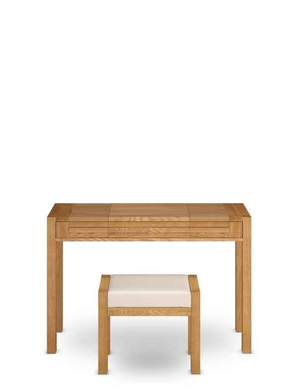 Sonoma Dressing Table Stool