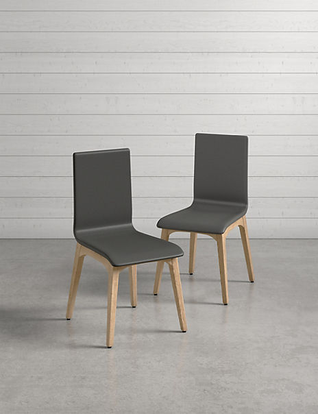 Set of 2 Alderley Dining Chairs