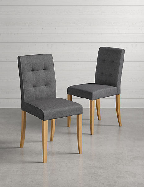 Set of 2 Colby Dining Chairs