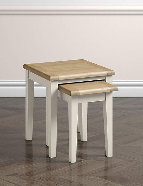 Albany Nest of Table