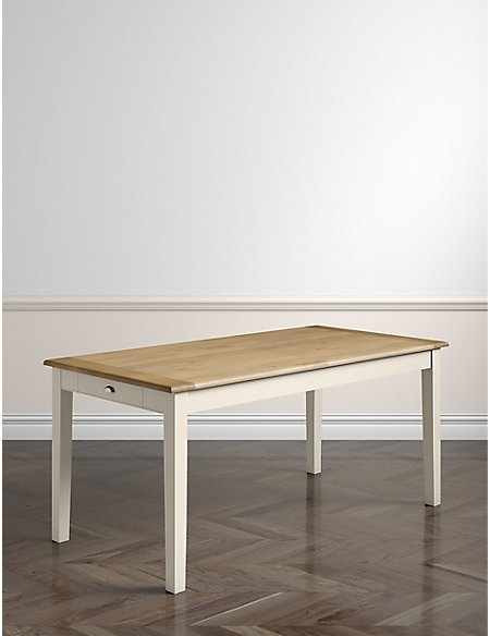 Albany Extending Dining Table