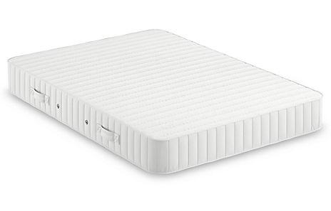 Essential Natural 325 Memory Foam Open Coil Mattress