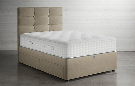 Lambswool Comfort 1800 Mattress