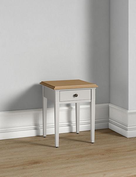 Sandbanks Side Table