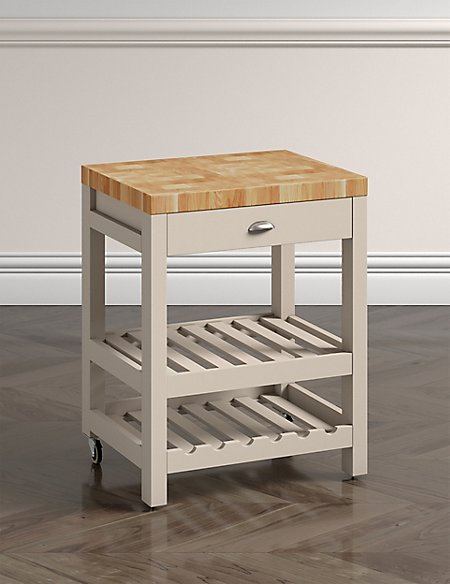 Padstow Butchers Block Putty