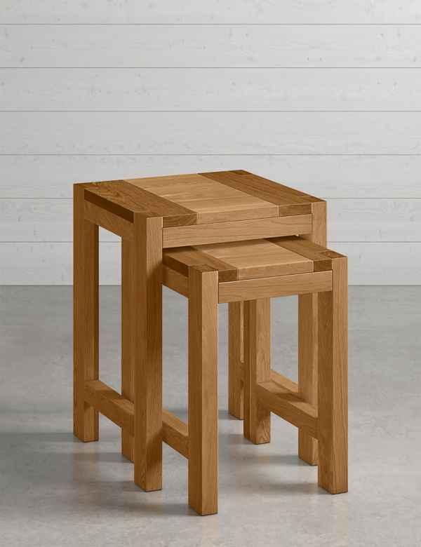 70789c9e3a Side Tables & Nests | M&S
