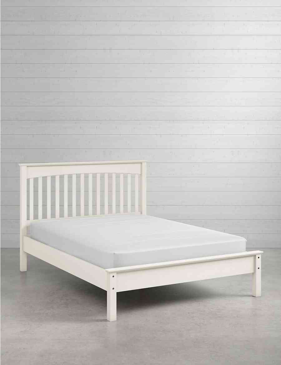 6bfb8f2f8ce96 Hastings Ivory Bed Frame