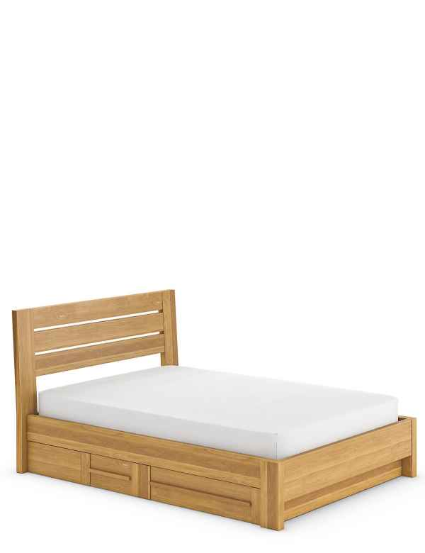 Sonoma Storage Bed Frame