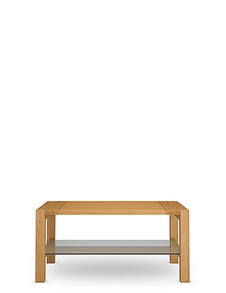 Sonoma™ Square Coffee Table