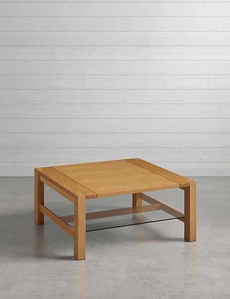 Sonoma™ Square Coffee Table