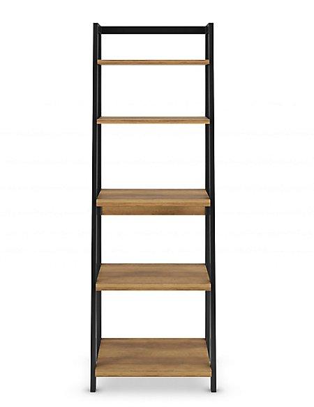 Baltimore Storage Ladder
