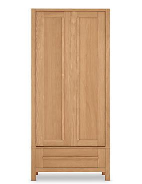 Sonoma™ Blonde Double Wardrobe
