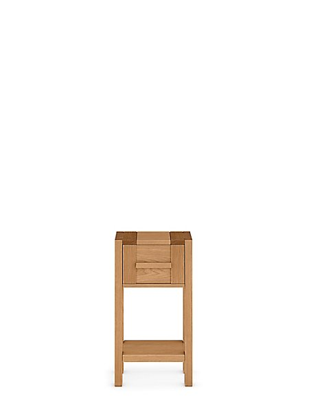 Sonoma™ Blonde Compact Bedside Table