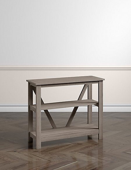 whitstable console table m s. Black Bedroom Furniture Sets. Home Design Ideas