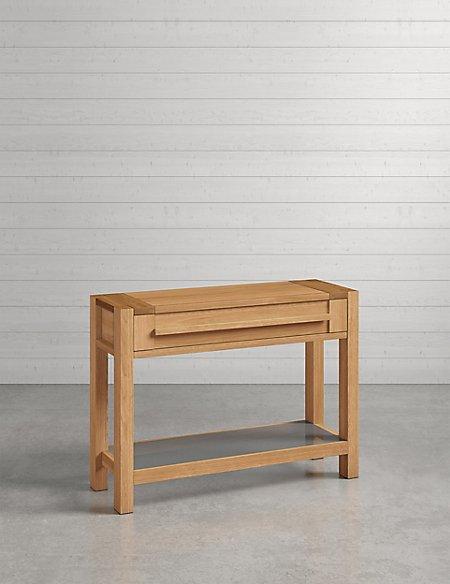 Sonoma™ Blonde Console Table