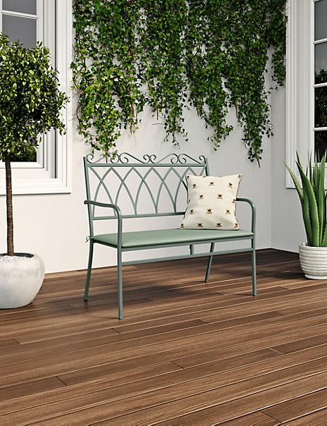 Rosedale Garden Bench